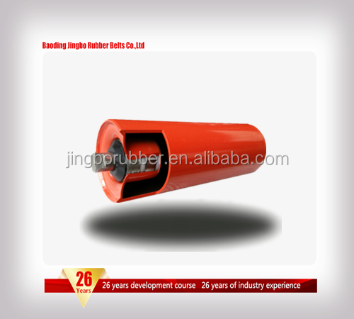 Customized inclined roller rubber roller friction roller