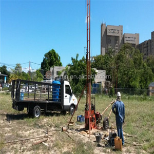 63.5kgs SPT drilling tools, drilling rig for good sellling price Soil investigation drilling rig