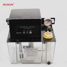 Top quality Automatic Electric Grease Lubrication Pump with cheap price