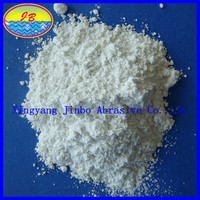 Mid-and-top-grade Unshaped and Shaped Refractories Material White Fused Aluminium Oxide Powder