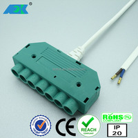 Modern Design Cable H03VVH2 F 2