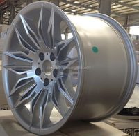 19 inch 120mm via cast racing aluminum wheel rim