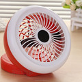 New arrival cheap portable mini plastic fan/ usb desk fan/summer cooling fan