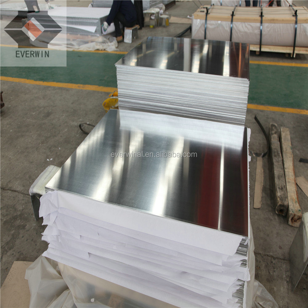 embossed aluminum plain sheet metal manufacturers for bulilding company