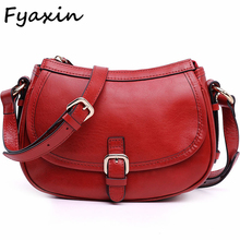 Europe and America style Top Layer cow leather fashional women handbags old lady tote bag
