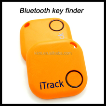 Long Distance Remote Security Bluetooth Anti Lost Tracking Tag Beacon Sticker