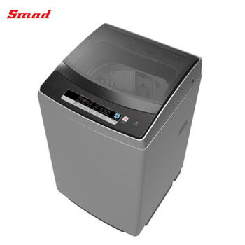 Fully automatic High Efficiency Top Loading 6kg Laundry Washing Machine
