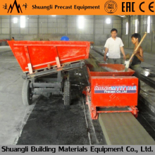 Precast Reinforced Cement Panel Production Line For Wall Building