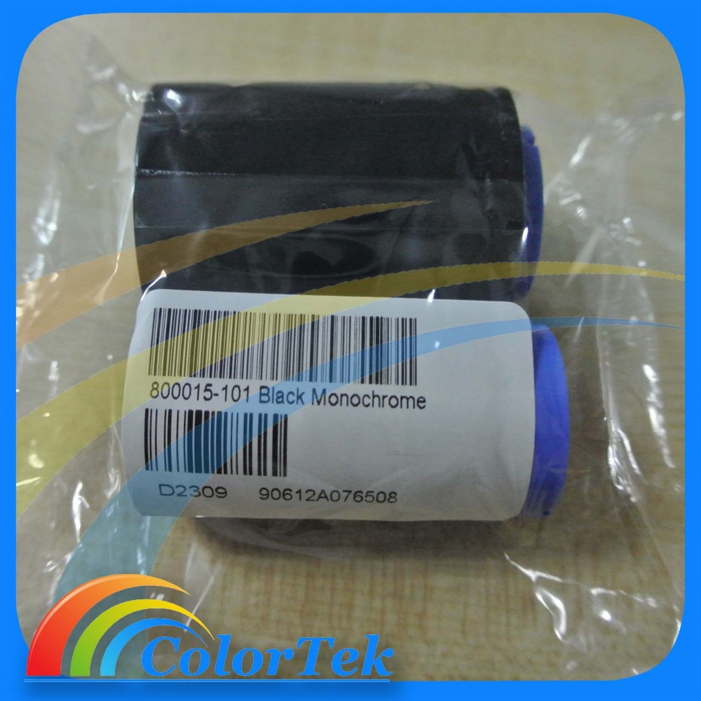 Zebra P330i Printer Original Black Monochrome Ribbon 800015-101