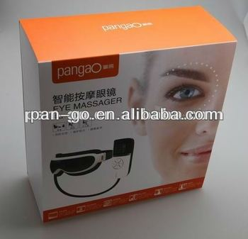 Pangao Eye Massager Vibrator as promotional gift
