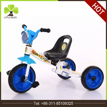 Cheap price simple kids tricycle picture / baby walking tricycle for 2 to 6 years / kids three wheel bike