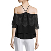/product-detail/sexy-ledis-ruffle-top-tiered-lace-bolero-off-shoulder-apparel-60513358600.html