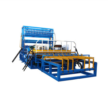 Factory Directly Sale Wire Mesh Welding Production Line