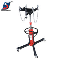 Garage Tools Truck gearbox lifting hydraulic transmission jack