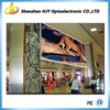 indoor advertising led display board price p4 led screen