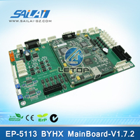 Good quality! BYHX main board for 5113 printer