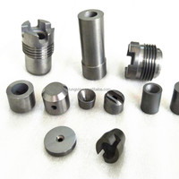 Hotsale Tungsten Carbide Fuel Nozzle