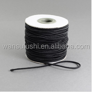 For sale high quality elastic rubber rope for clothes
