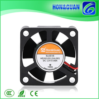 Mini brushless dc 5v fan 30*30*10mm fan sunon