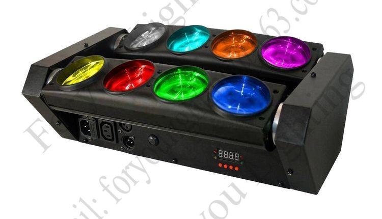 LED Disco DJ Sharpy Beam Spider Light-1.jpg