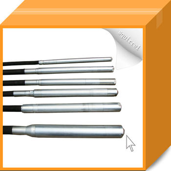 concrete vibrator needle