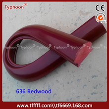 Typhoon Indoor Handrails , PVC Cheap Handrail , Flexible Handrail