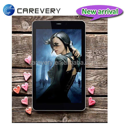 MTK6582 quad core SIM Tablet PC 7 inch 3g tablets, High quality private mould design 3G phone