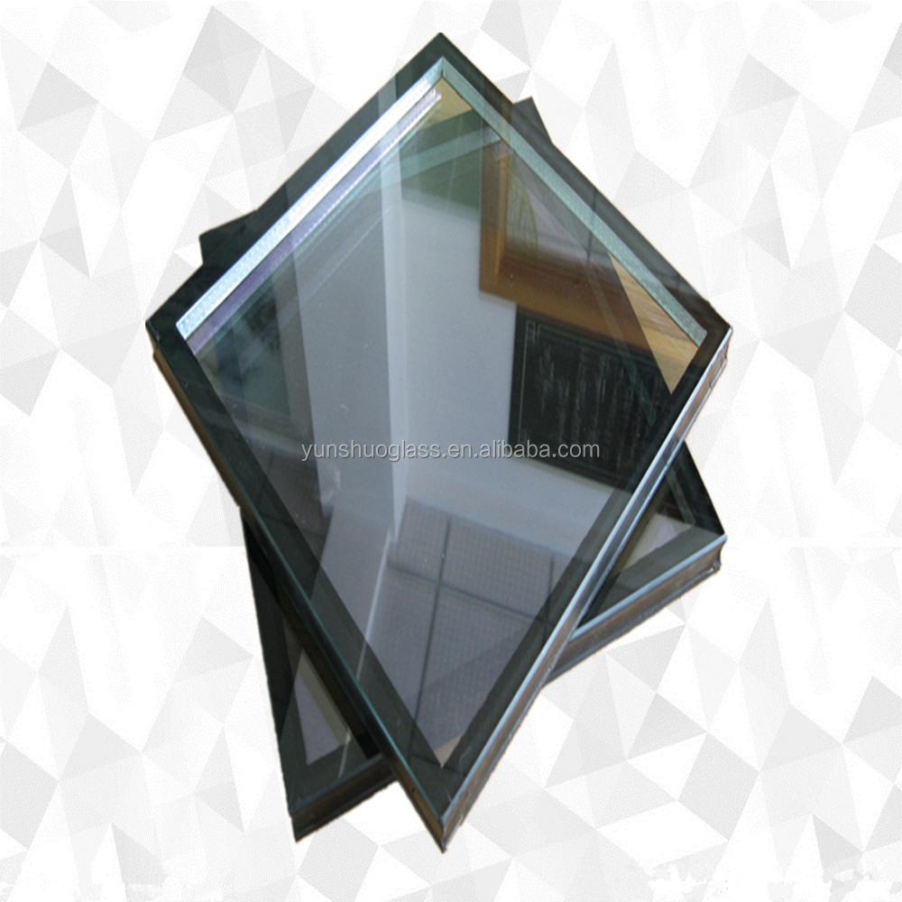 Good quality low e glass for buildings