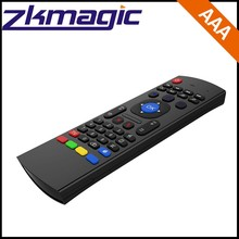 Remote Control Airmouse MX3 2.4 G Wireless Keyboard