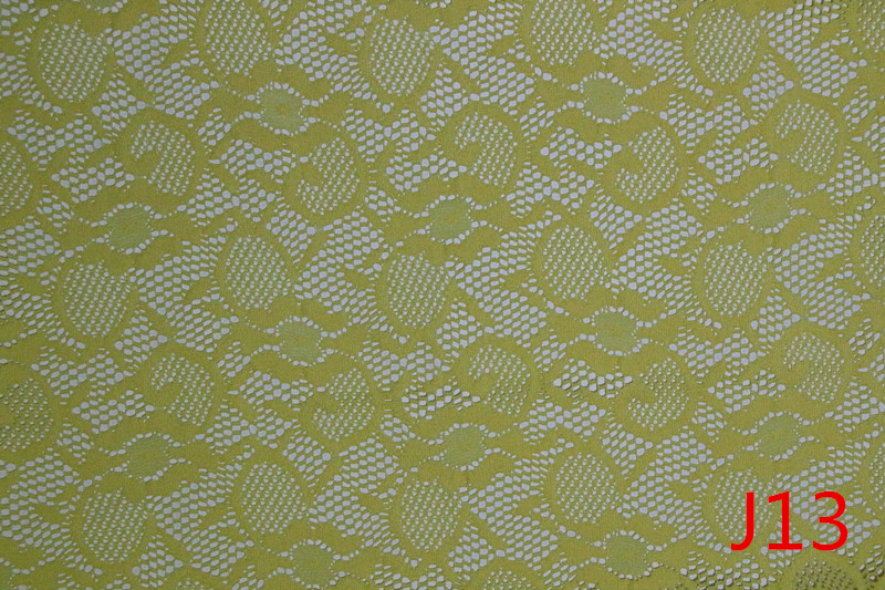 African Lace Fabrics for Garment or Underwear