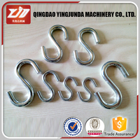 rigging hardware metal s hook factory price