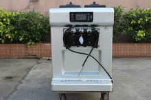 3 in 1 ice cream making machine for small business