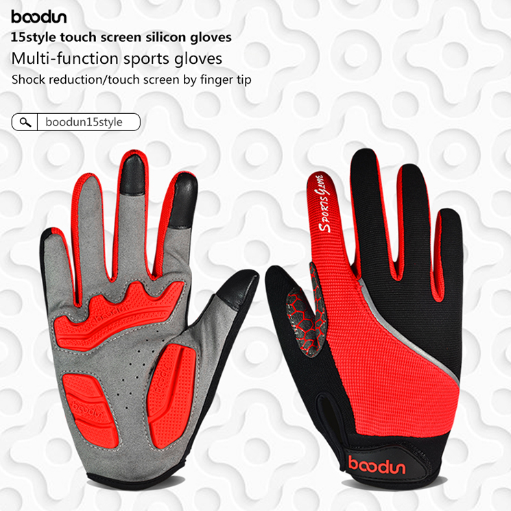 Touch Screen Gloves Specialized Mountain Bike Gloves