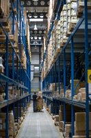 Warehouse and Distribution services