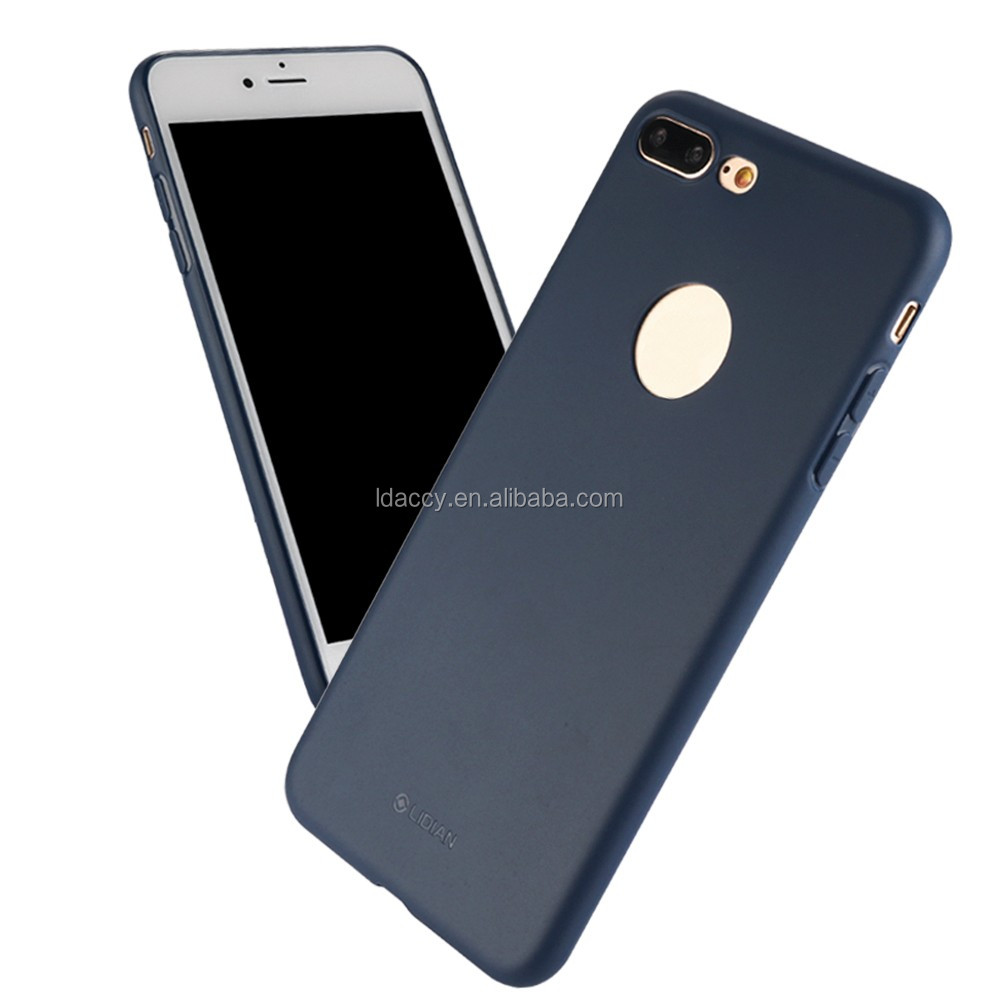 Top Sale Slim Mobile Phone Case For Apple 7