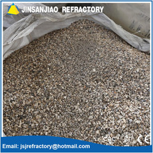 refractory insulation rotary kiln bauxite for castable aggregate