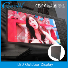 p10 outdoor full color dip waterproof led display screen