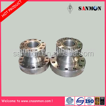30 Weld Neck Reducing Blind High Pressure Flange