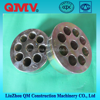 Tool anchor head for steel strand alibaba china