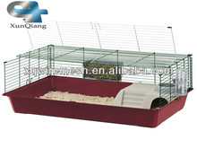 plastic rabbit hutch/rabbit house/commercial rabbit cages