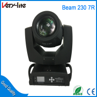 Touch Screen Sharpy Moving Head Beam 7r 230 for dj /disco Stage