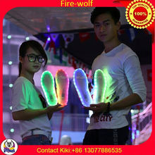 Hot Cheap Shoes Factory led luminous shoes for dancer