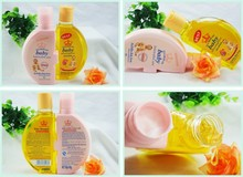 2016 NEW ARRIVAL ! Baby Shampoo Series 160g natural mild baby shampoo+160g baby lotion with competitive price shampoo brands