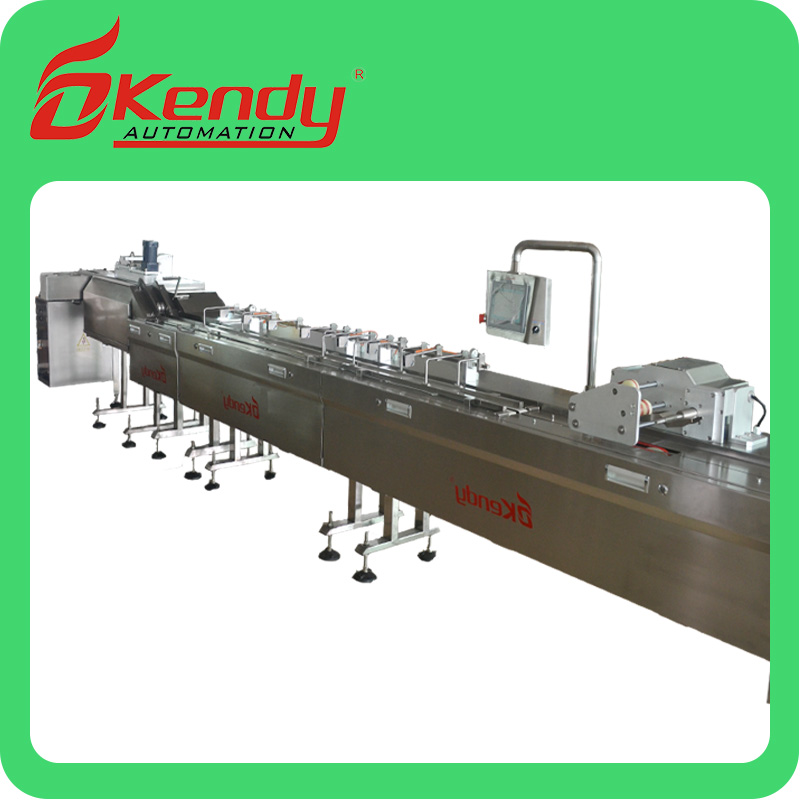 CE approve automatic food feeding system/machine