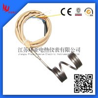 2KW Electric Heating Element Coil Tube for Water Tank