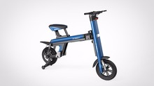 High speed The latest model with iron stand frame package OEM logo front wheel