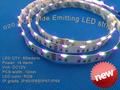 60LEDs per meter 12V 020 rgb sideviewing flexible led strip