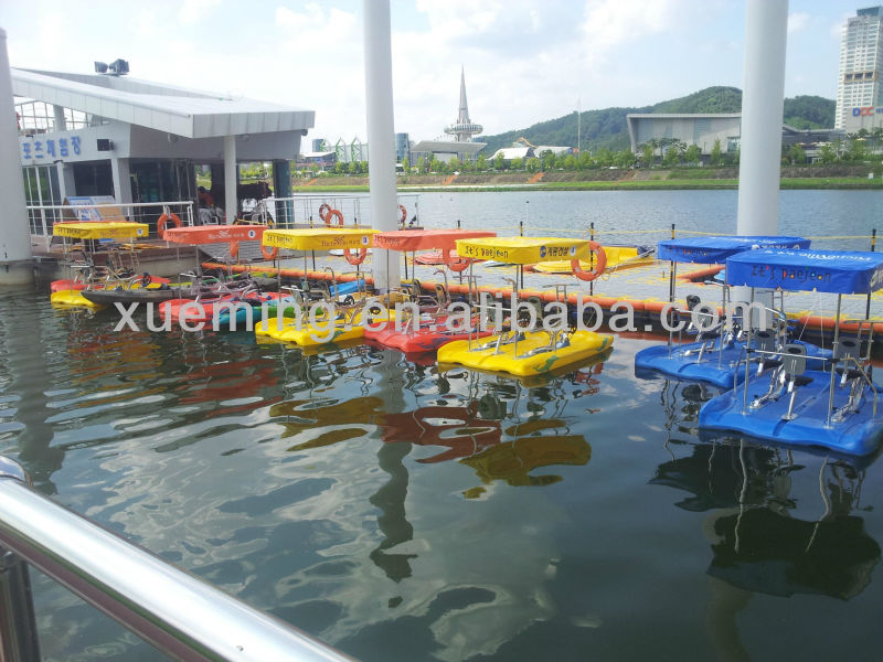 hot sale xueming manufacturer water bike for sale