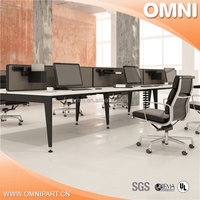 arabic majlis furniture conference table , aritificial stone office conference table