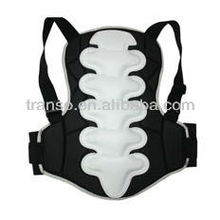 flexible ski back protector back protection for kids and adult